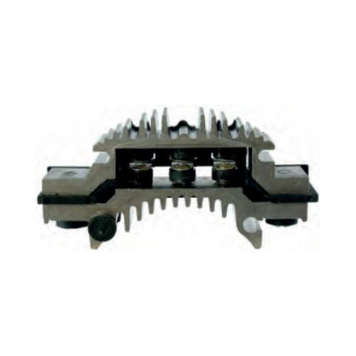 Pont de diode pour alternateur Motorola 9AR2562K / 9AR2569G / 9AR2570G / 9AR2602F