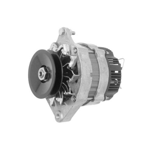 Alternator ISKRA / MAHLE MG272 / IA0693 / AAK4823 / 11204374