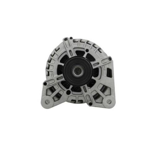 Alternator replacing Valéo FG15T050 / 2612249B / 2612249A / 2612249