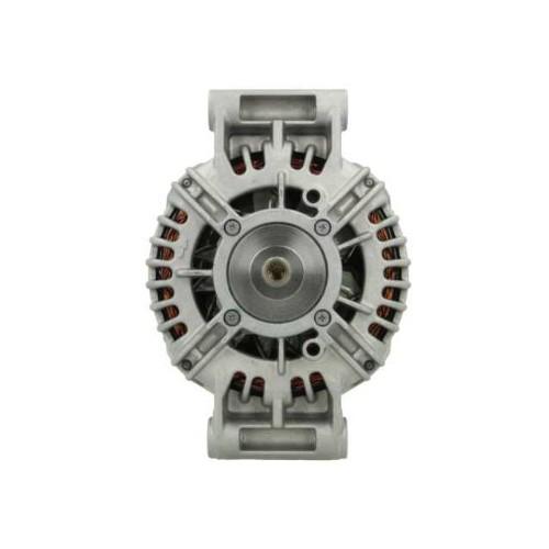 Alternator replacing BOSCH 0124655072 / 0124655289 / 0124655290 / Delco 19092061