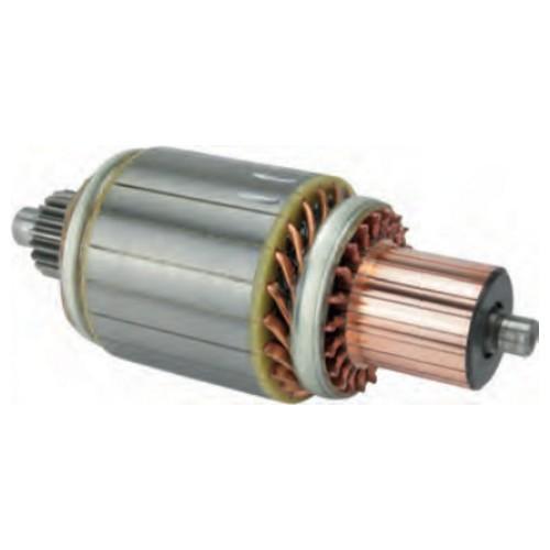 Armature for starter DELCO REMY 10461768 / 10461769 / 19026027 / 19026028