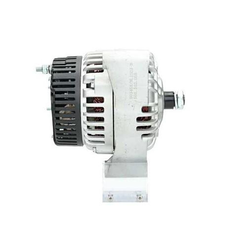 Alternator ISKRA / MAHLE AAK5142 / AAK5143 / AAK5334 / AAK5568 / MG312 / IA1026