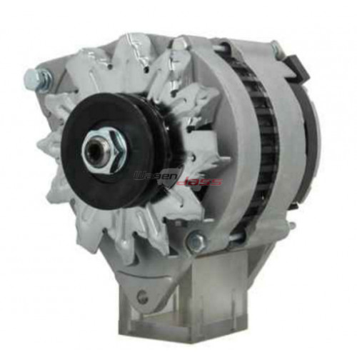 Alternator replacing LRA460 / 715F10300BA / 715F10300BB