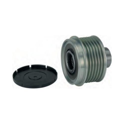 Pulley Freewheel for alternator MITSUBISHI a3tn2581/ a3tn2581a