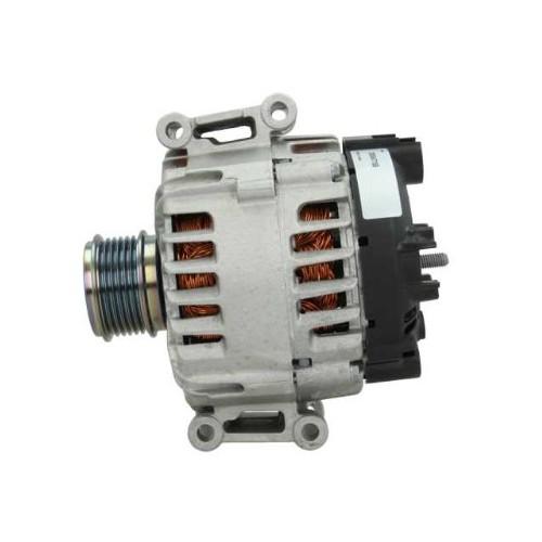 Alternator VALEO TG15C177 / 439782 / 439815 / 440414 / AUDI 06H903016S / 06H903017S