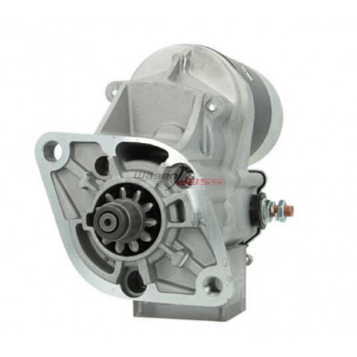 Starter replacing DENSO 228000-9050 / 228000-1661 / 228000-1590