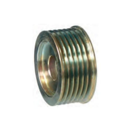 Pulley for alternator 2542397 / 2607208 / A11VI106 / A11VI89