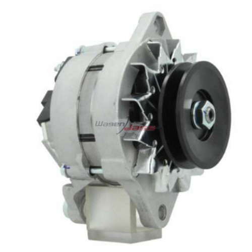 Alternator replacing BOSCH 0120488251 / 0120489152 / 0120489219
