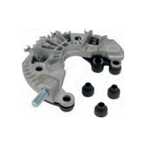 Pont de diode pour alternateur Valéo 2542565 / 2542565A / 2542565B / SG15S019