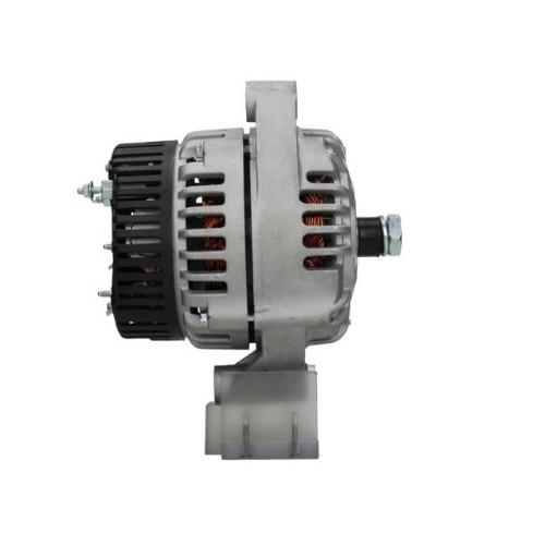 Alternator ISKRA / MAHLE AAK5115 / MG354 / 11201667