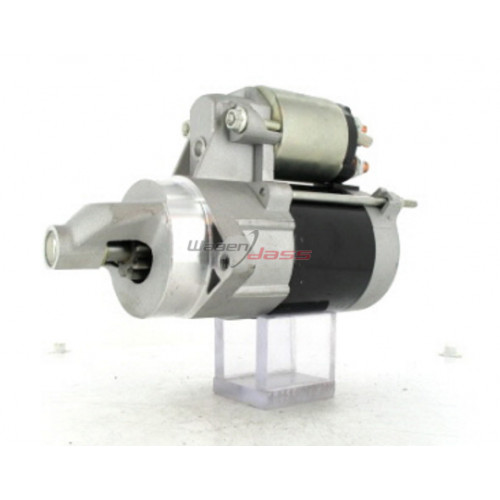 Anlasser ersetzt DENSO 128000-4290 / 128000-4291 / BOMBARDIER 410-209-200