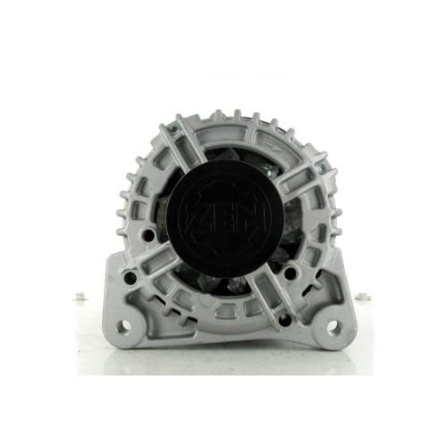 Alternator replacing BOSCH 0124425018 / 0124425074 / RENAULT 8200356669 / 8200726639