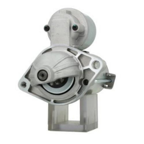Anlasser ersetzt VALEO D6G321 / D6G32 / D6G1