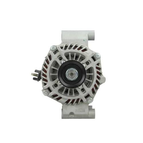 Alternator MITSUBISHI A002TX0191 / A002TX0191ZC / A2TX0191 / A2TX0191ZC /
