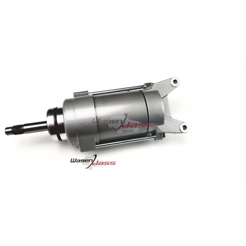 Starter replacing Yamaha 5A8-81800-10-00 / 5a8-81800-60-00