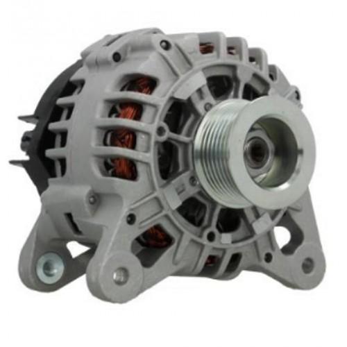 Alternator replacing VALEO TG9B041 / TG9B042 / Renault 8200654541