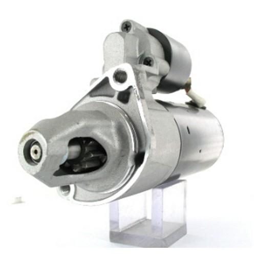 Anlasser ersetzt BOSCH 0001115053 / 0001115054