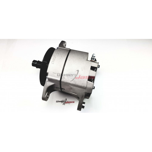 Alternator replacing BOSCH 0122469003 / 0122469001