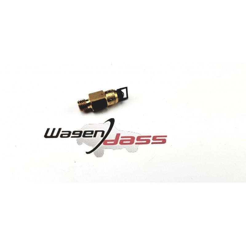 Pointeau attelé de cuve calibre 175 pour carburateur Weber