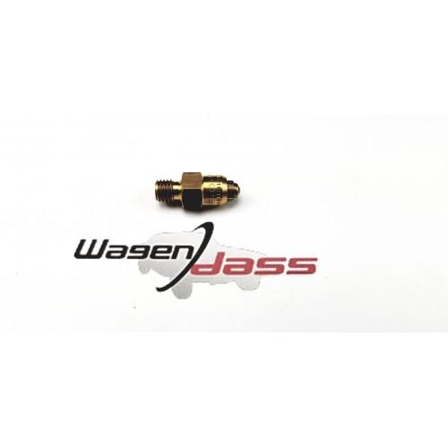 Pointeau de cuve calibre 150 pour carburateur Weber