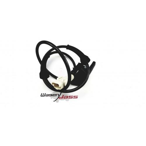 Capteur ABS arrière remplace Bosch 0265007424 / PSA 96353848 / 96436605