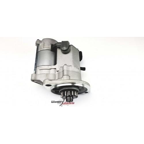 Anlasser ersetzt DENSO 128000-0710 / 228000-3802 / 228000-3801 / 228000-3800