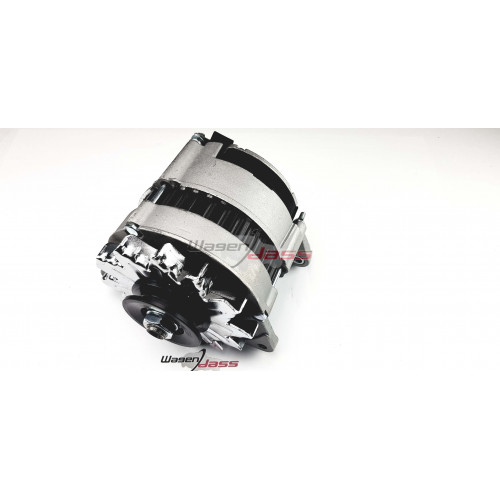 Alternator replacing BOSCH 0120489895 / 0120489889 / 0120489844