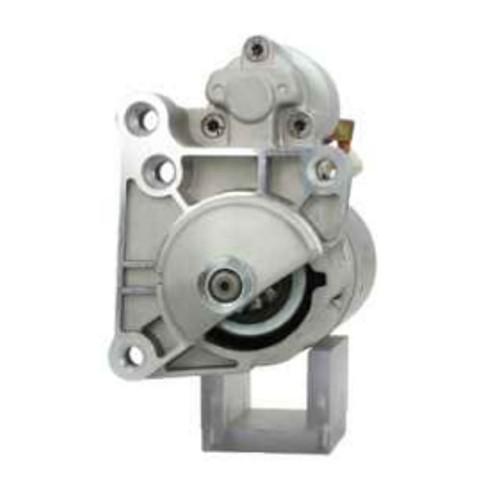 Anlasser ersetzt BOSCH 0001112025 / 0986016600 / RENAULT 7700858442 / 7701352210 / 7702082972
