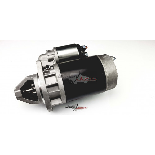 Anlasser ersetzt BOSCH 0001358049 / 001358073 / 0001358305