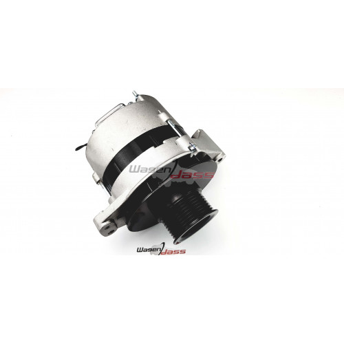 Alternator replacing JOHN DEERE RE501634 / re506196 / RE57960
