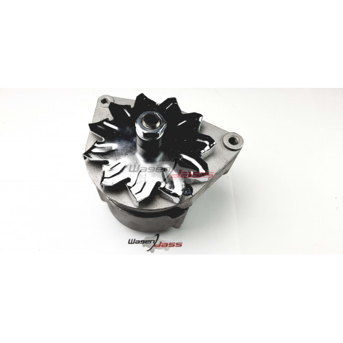 Alternator replacing BOSCH 0120339536 / 0120339521 Case 3218577EX