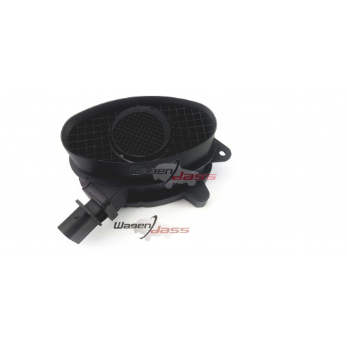 Mass Air Flow Sensor replacing BMW 13627788744 / BOSCH 0928400504 / PIERBURG 718221040