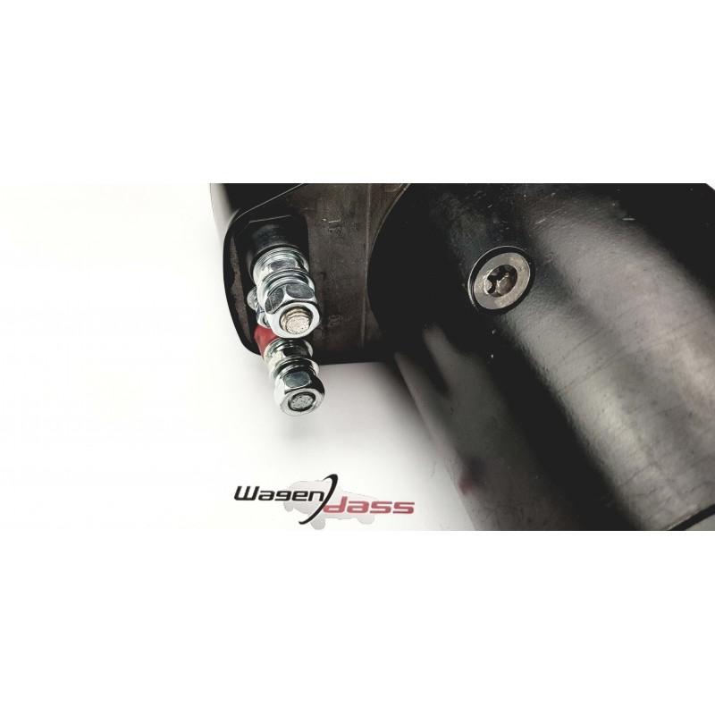 Démarreur remplace Bosch 0001416070 / 0001416007 / 0001416005