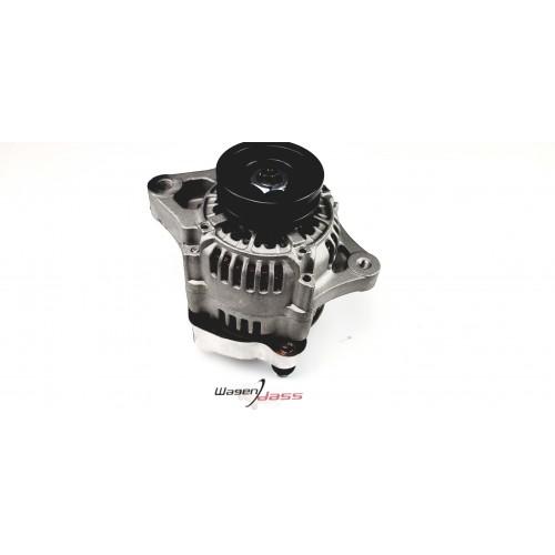 Alternator replacing 100211-1670 / 100211-4640 / 100211-4670