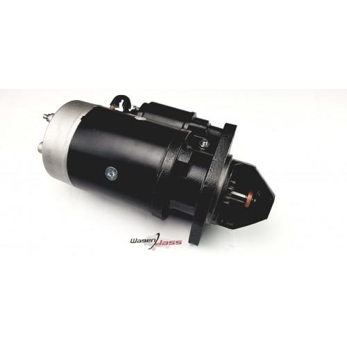 Anlasser ersetzt VALEO D11E158 / D11E131 / D11E120
