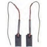 Jeu de Balais / charbon pour alternateur Bosch 0120339502 / 0120339503 / 0120339504 / 0120339505
