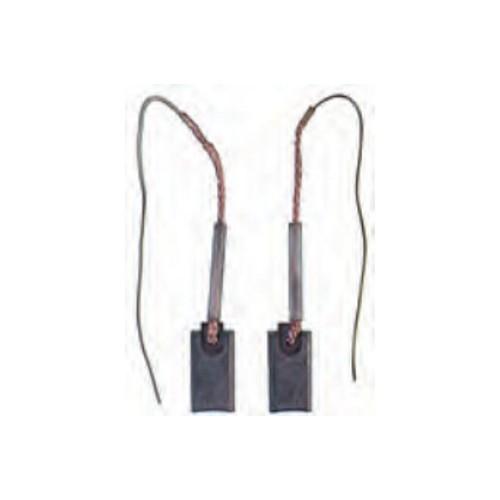 Kohlensatz für lichtmaschine BOSCH 0120339502 / 0120339503 / 0120339504 / 0120339505