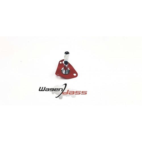 Diaphragm for carburettor PIERBURG 34 PICT 5