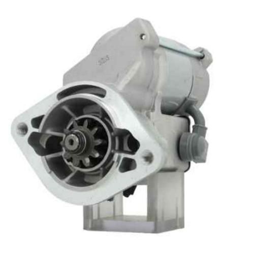 Anlasser ersetzt DENSO 228000-3620 / 228000-3621 / 228000-3622