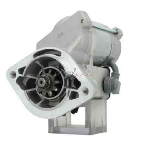 Starter replacing DENSO 228000-3620 / 228000-3621 / 228000-3622