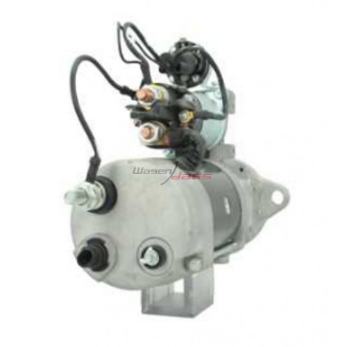 Alternator replacing BOSCH 0124655005 / 0124655082 / 0986045430