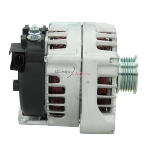 Alternator VALEO 2543461A / fg18s019 for BMW