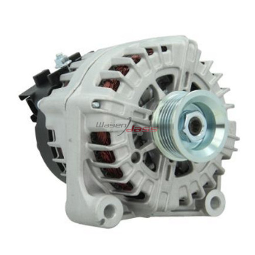 Alternator replacing VALEO 2543461A / fg18s019 / BOSCH 0986082200