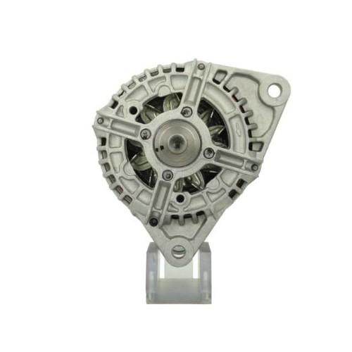 Alternator NEW BOSCH 0124525125