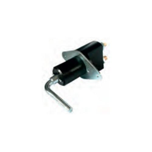 Battery Main Switch manuel 24 volts 250 Amp waterproof to l'eau