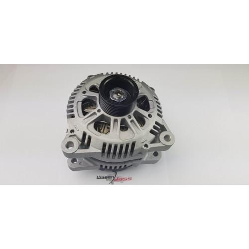 Alternateur remplace Valéo TG15C115 / SG15S021 / SG15S016 / A14VI27