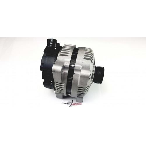 Alternator replacing VALEO TG15C115 / SG15S021 / SG15S016 / A14VI27