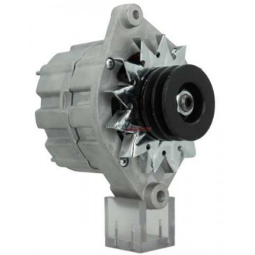 Alternator replacing BOSCH 0120489643 / 0986031190 / 0120400708