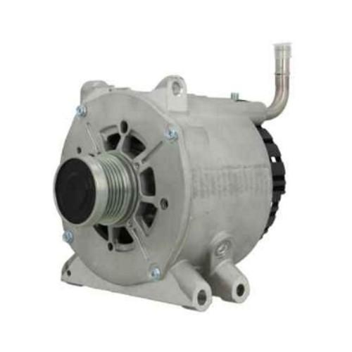 Alternator replacing VALEO SG15L012 / SG15L026 / Mercedes A6681540102 / a6681540202