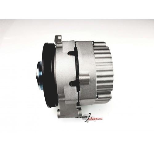 Alternator replacing DELCO REMY 1105049 / 1105425 / 1105426 / 1105427